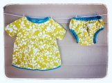 Svenska Dress & Diaper Cover