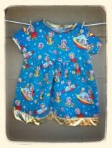 Outta This World Dress