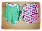 Cozy Knit Onsies